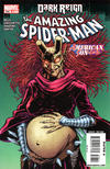 Cover for The Amazing Spider-Man (Marvel, 1999 series) #598