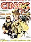 Cover for Cimoc (NORMA Editorial, 1981 series) #5
