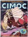 Cover for Cimoc (NORMA Editorial, 1981 series) #7