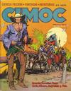 Cover for Cimoc (NORMA Editorial, 1981 series) #15