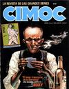 Cover for Cimoc (NORMA Editorial, 1981 series) #17