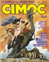Cover for Cimoc (NORMA Editorial, 1981 series) #19