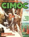 Cover for Cimoc (NORMA Editorial, 1981 series) #20