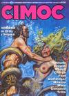 Cover for Cimoc (NORMA Editorial, 1981 series) #68