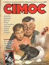 Cover for Cimoc (NORMA Editorial, 1981 series) #69