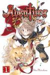 Cover for Aventura (Random House, 2007 series) #1