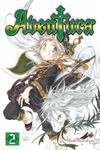 Cover for Aventura (Random House, 2007 series) #2