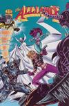 Cover for The Alliance (Image, 1995 series) #2 [Cover A]