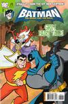 Cover for Batman: The Brave and the Bold (DC, 2009 series) #5