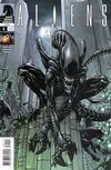 Cover for Aliens (Dark Horse, 2009 series) #1