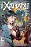 Cover for Madame Xanadu (DC, 2008 series) #11