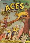 Cover for Three Aces Comics (Anglo-American Publishing Company Limited, 1941 series) #55