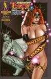 Cover for Tarot: Witch of the Black Rose (Broadsword, 2000 series) #56