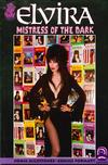 Cover for Elvira Mistress of the Dark (Claypool Comics, 1996 series) #[1]