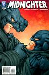 Cover for Midnighter (DC, 2007 series) #20