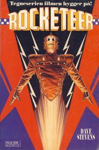 Cover Thumbnail for Rocketeer (Semic, 1991 series)