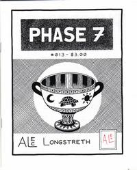 Cover Thumbnail for Phase 7 (Alec Longstreth, 2002 series) #13
