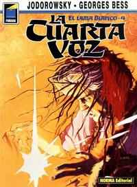 Cover Thumbnail for Pandora (NORMA Editorial, 1989 series) #21
