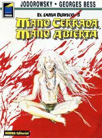 Cover Thumbnail for Pandora (NORMA Editorial, 1989 series) #40