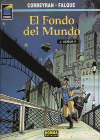 Cover Thumbnail for Pandora (NORMA Editorial, 1989 series) #71