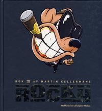 Cover Thumbnail for Rocky bok (Hjemmet / Egmont, 2007 series) #3