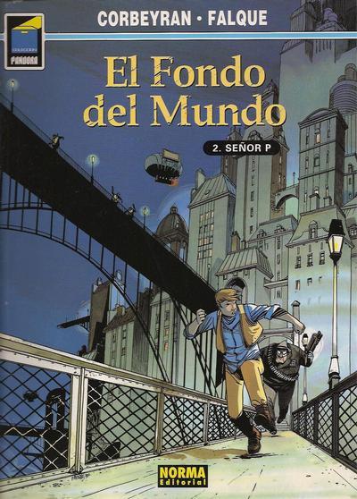 Cover for Pandora (NORMA Editorial, 1989 series) #71