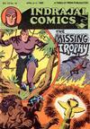 Cover for Indrajal Comics (Bennet, Coleman & Co., 1964 series) #v23#14 [614]