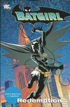 Cover for Batgirl: Redemption (DC, 2009 series)