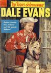 Cover for Roy Rogers ekstra (Serieforlaget / Se-Bladene / Stabenfeldt, 1957 series) #1957