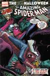 Cover for Spider-Man: The Short Halloween (Marvel, 2009 series) #1