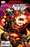 Cover Thumbnail for New Avengers (2005 series) #54