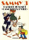 "Cover for Sammy (Interpresse, 1981 series) #3 - Gamlehjemmet ""Gangsters Hvile"""