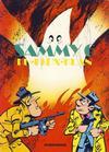 Cover for Sammy (Interpresse, 1981 series) #6 - Ku-Klux-Klan