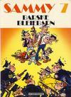 Cover for Sammy (Interpresse, 1981 series) #7 - Barske bleiebarn