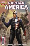 Cover for Capitán América (Panini España, 2005 series) #45