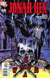 Cover for Jonah Hex (DC, 2006 series) #45