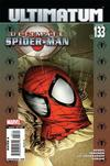 Cover for Ultimate Spider-Man (Marvel, 2000 series) #133