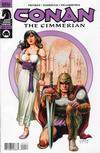 Cover for Conan the Cimmerian (Dark Horse, 2008 series) #11 / 61