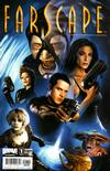 Cover Thumbnail for Farscape (2008 series) #1 [Cover A Joe Corroney]