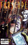 Cover Thumbnail for Farscape (2008 series) #2 [Cover A]