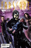 Cover Thumbnail for Farscape (2008 series) #3