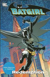 Cover Thumbnail for Batgirl: Redemption (DC, 2009 series)