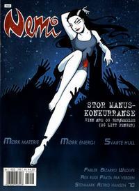 Cover Thumbnail for Nemi (Hjemmet / Egmont, 2003 series) #70