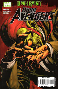 Cover Thumbnail for Dark Avengers (Marvel, 2009 series) #5