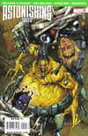 Cover for Astonishing Tales (Marvel, 2009 series) #5
