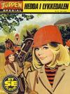 Cover for Et Se-album (Serieforlaget / Se-Bladene / Stabenfeldt, 1977 series) #[5]