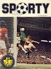 Cover for Et Se-album (Serieforlaget / Se-Bladene / Stabenfeldt, 1977 series) #14 - Sporty spesial