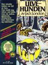 Cover for Klassiker spesial - et Se-album [Ulvehunden] (Serieforlaget / Se-Bladene / Stabenfeldt, 1980 series) #1/1980
