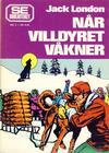 Cover for Se-biblioteket (Serieforlaget / Se-Bladene / Stabenfeldt, 1978 series) #2