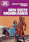 Cover for Se-biblioteket (Serieforlaget / Se-Bladene / Stabenfeldt, 1978 series) #4
